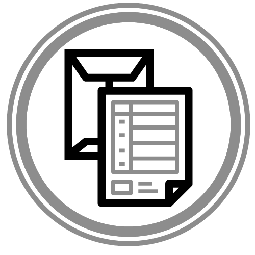 blucactus agencia de marketing digital papeleria administrativa
