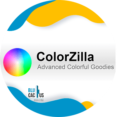 BluCactus- colorzilla