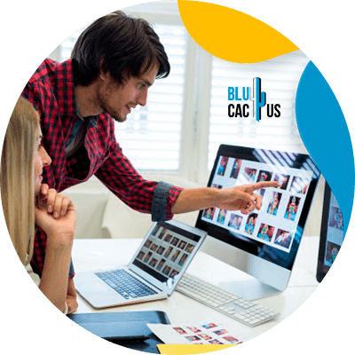 BluCactus - ¿Qué es una identidad corporativa? -