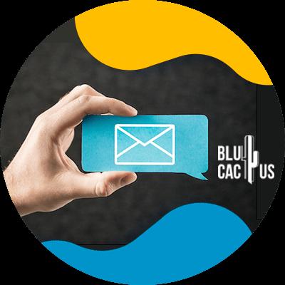 BluCactus - mensaje