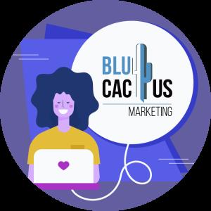 BluCactus - contactenos ahora