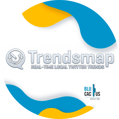 BluCactus - trends maps