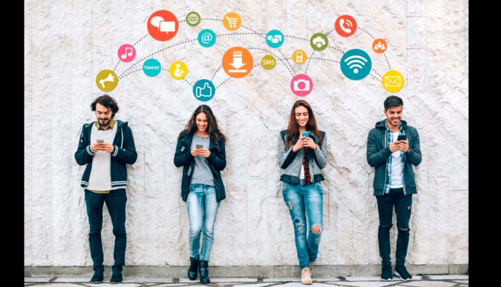 BluCactus Tips para Marketing en Redes Sociales