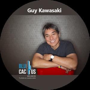 BluCactus /¿Cómo hacer una presentación en Power Point? / guy kawasaki