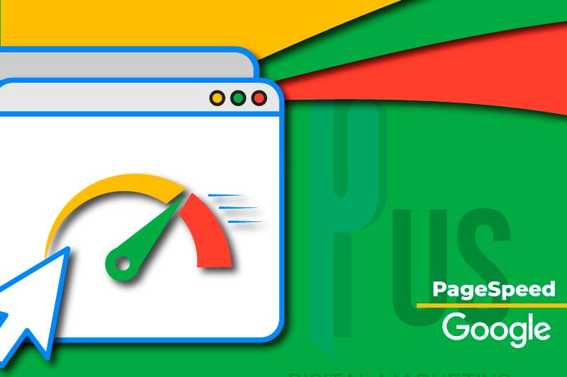 BluCactus Google Page Speed
