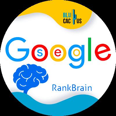 BluCactus - Algoritmos de Google - rankbrain