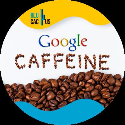 BluCactus - caffeine