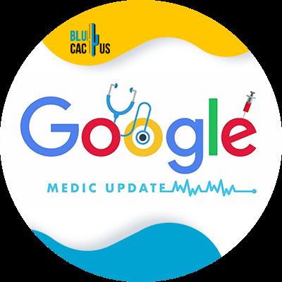BluCactus - google medic