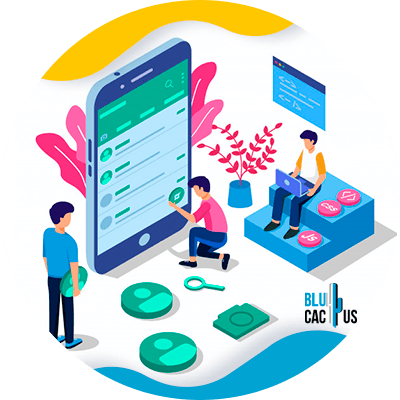 BluCactus - Algoritmos de Google - teamwork