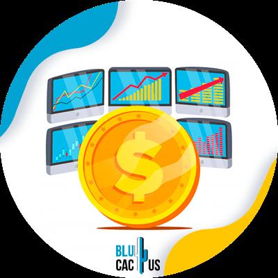 BluCactus - monetizacion agresiva