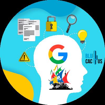 BluCactus - estartegias de google