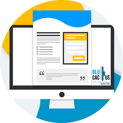 BluCactus - formulario
