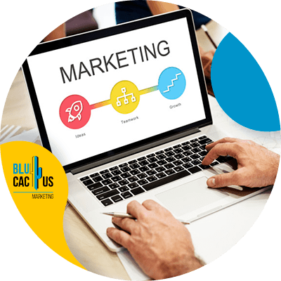 BluCactus - Tipos de marketing