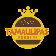 Logotipo de Tamaulipas Burgers creado de BluCactus por el Branding de Restaurantes