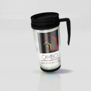 BluCactus Cambio REI, Dallas TX, Termo cup