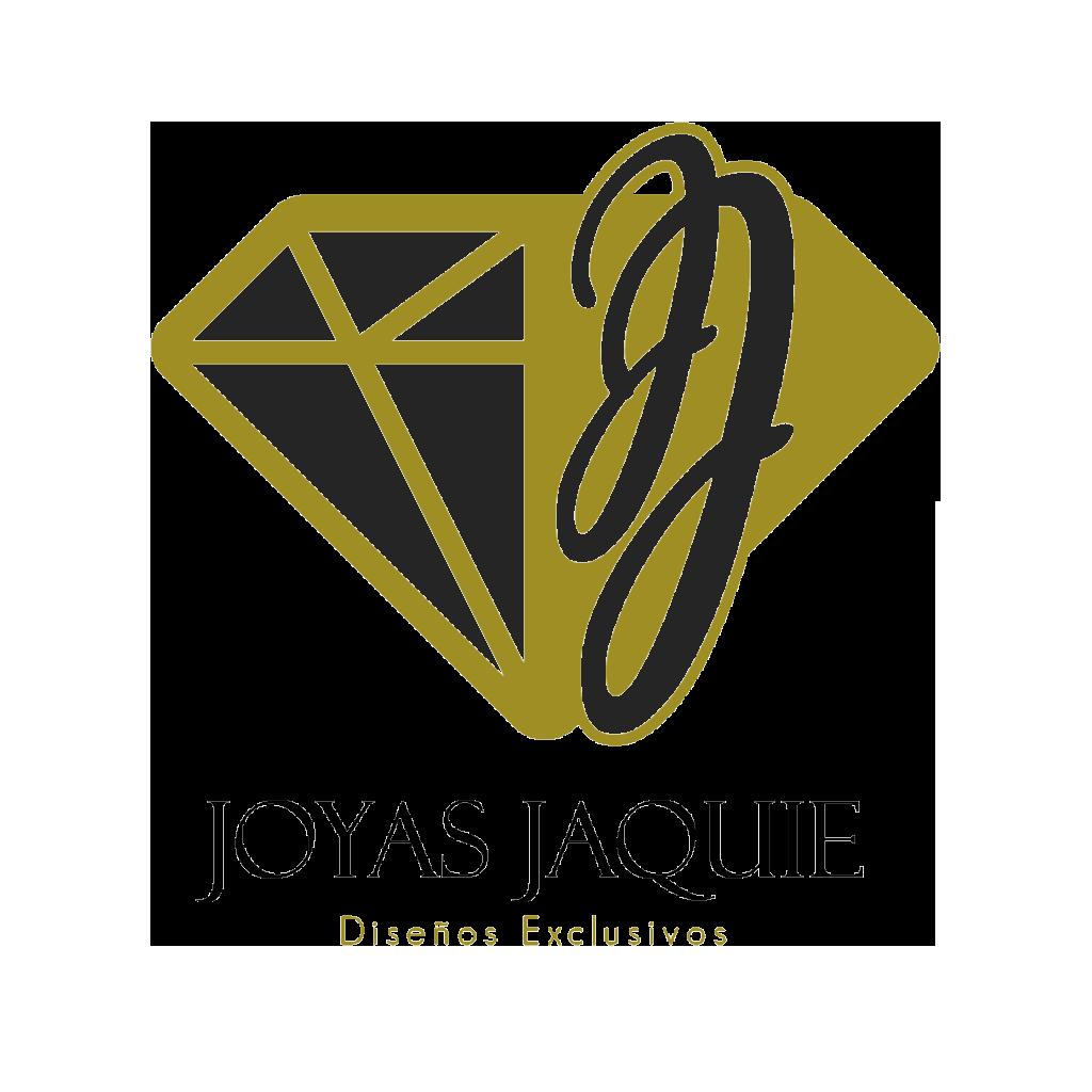 BluCactus - Logotipo de Joyas Jaquie