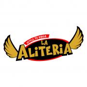 BluCactus Logotipo de La Aliteria Mazatlan