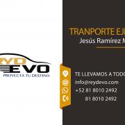 BluCactus Diseño de tarjeta de presentacion de Reydevo