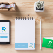 BluCactus Asesor de seguros Papelería básica