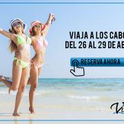 BluCactus Vibrasa agencia de viajes - anuncio