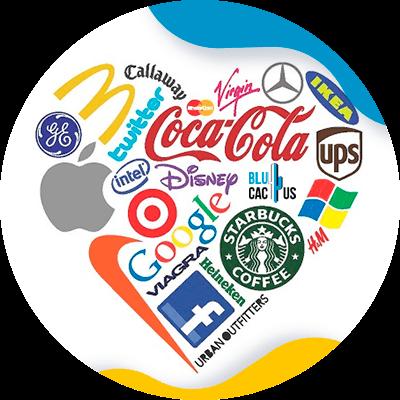 BluCactus - marcas famosas