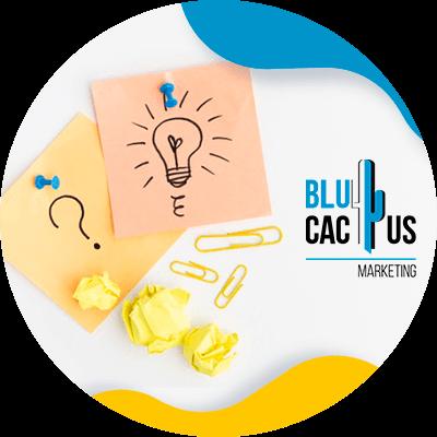 BluCactus - ¿Qué es una Marca? - que se quiere transmitir