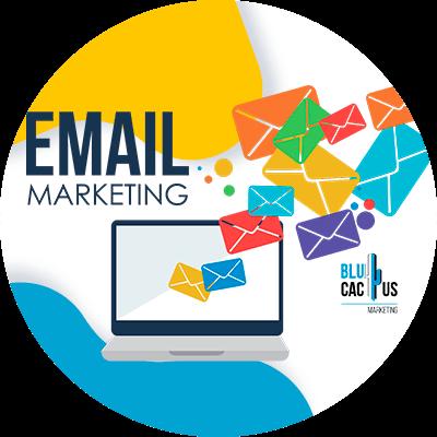 BluCactus - que es un blog - email marketing
