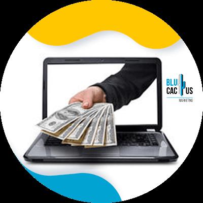 BluCactus - que es un blog - ganar dinero