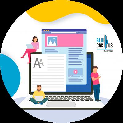 BluCactus - que es un blog - promoconar eventos