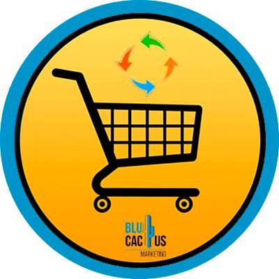 BluCactus - el ciclo de compra