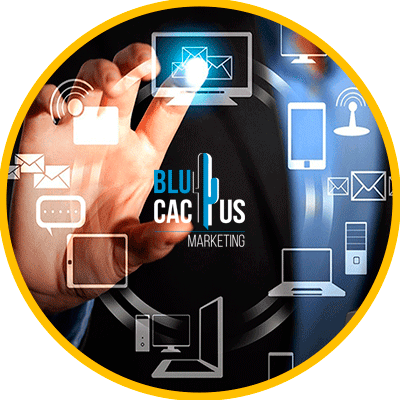 BluCactus - diferencia entre el marketing tradicional