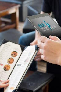 BluCactus Punto de venta para restaurantes