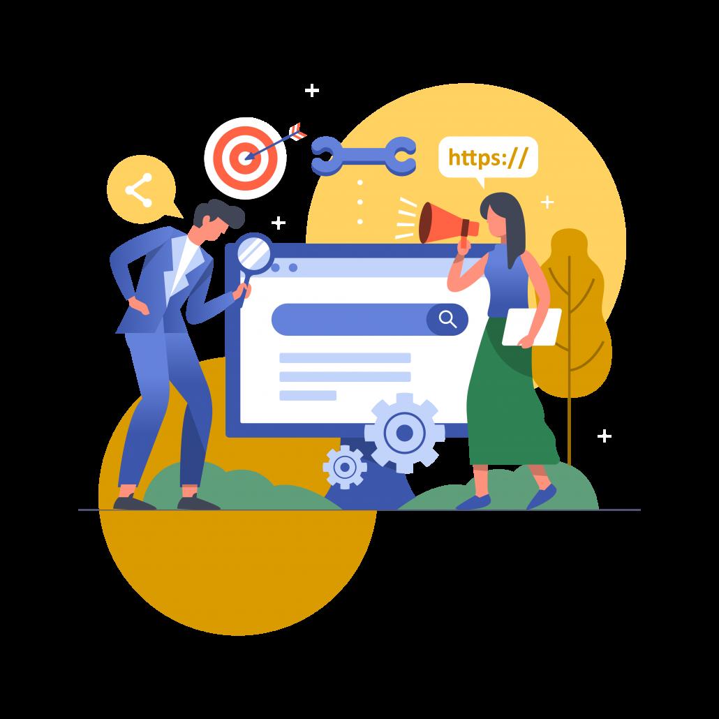 BluCactus Marketing Digital Marketing Portada