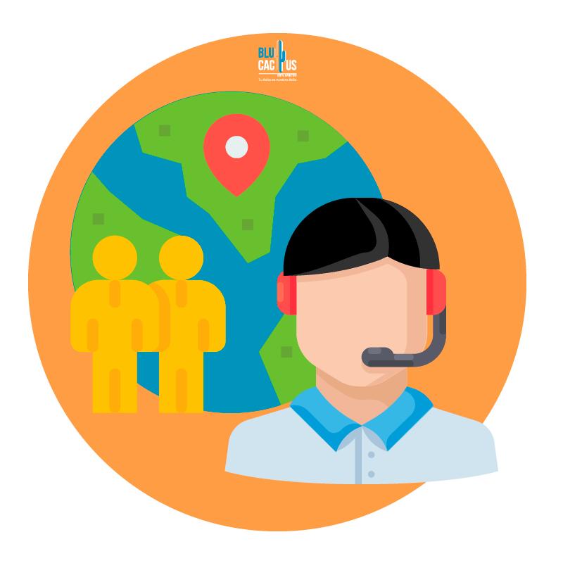 BluCactus Outsourcing: la ruta más fácil para el éxito del telemarketing