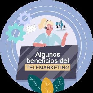 BluCactus / Telemarketing para aumentar los ingresos / persona