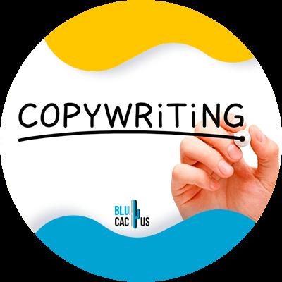 BluCactus -copywriting