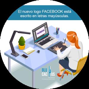Diseñando el Logo de la Historia de Facebook