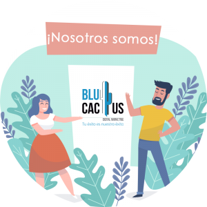 BluCactus - LinkedIn abre oficinas en México, ¿por qué utilizar Linkedin? - contacto
