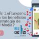 BluCactus / Beneficios del Marketing de Influencer / titulo