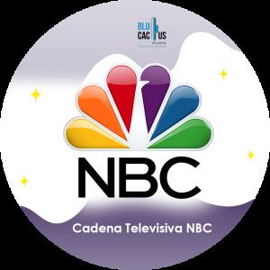 Blucactus-Qué es un logotipo-cadena televisiva NBC