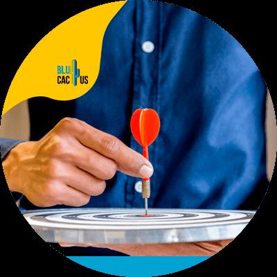 BluCactus - Marcas de Ropa - Persona trabajando