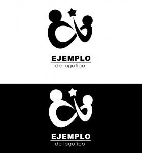BluCactus - tendencias del diseño gráfico en 2020 - Desarrollo de Logotipos Animados y Estilo Minimalista en blanco y negro