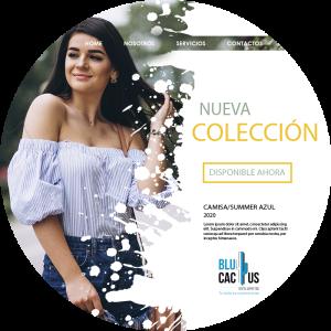 BluCactus - nueva colección