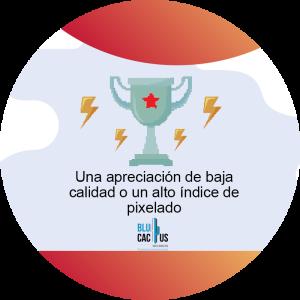 Blucactus-Qué es un logotipo-copa color verde con una estrella en el centro