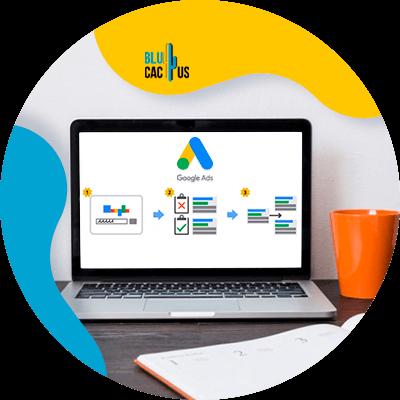 BluCactus - Cuánto cuesta una campaña de Google Adwords - Subasta de anuncios