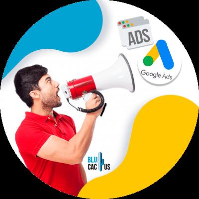 BluCactus - Cuánto cuesta una campaña de Google Adwords - google ads