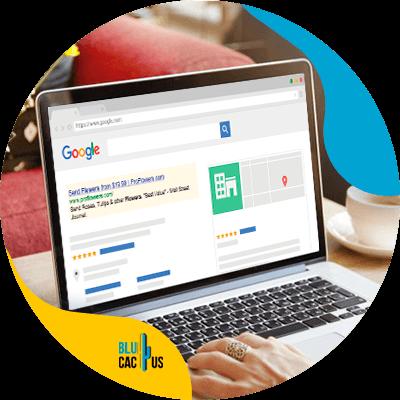 BluCactus - Cuánto cuesta una campaña de Google Adwords - costo de tu anuncio