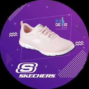 Blucactus-Sckechers