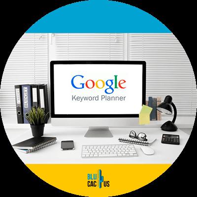 BluCactus - Cuánto cuesta una campaña de Google Adwords - Palabra Clave