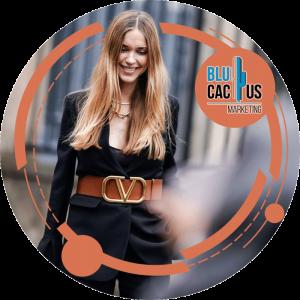 BluCactus - Tendencias de Moda para el 2020 - vestido color negro con cinturon cafe